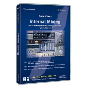 Mixing Software Tuition