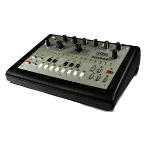 Mode Machines Sequencers