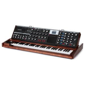 Moog Semi Modular Synth