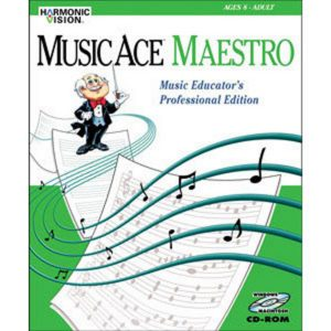 Music Education Software