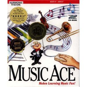 Music Lesson Software