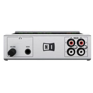 Native Instruments USB Audio Interface