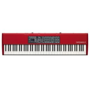 Nord Digital Synths
