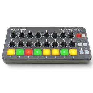 Novation iPhone & iPad Controller