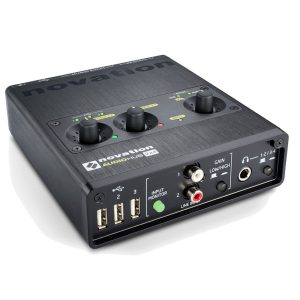 Novation USB Audio Interface
