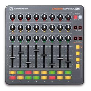 Novation Control Surface