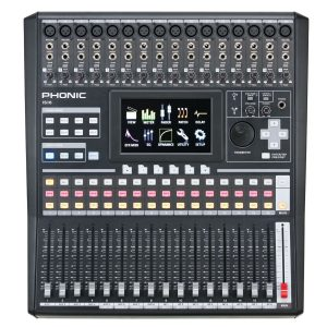 Phonic USB Mixer
