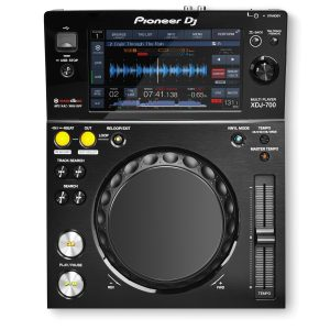 Pioneer iPhone & iPad Controller