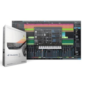 Pesonus DAW Music Software