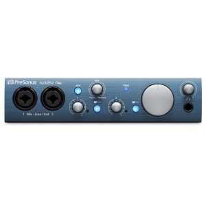 Presonus iPhone & iPad Audio Interface