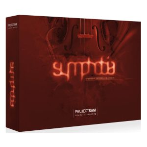 ProjectSam Software Syths