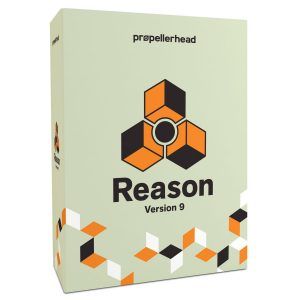 Propellerhead Audio Editing Software