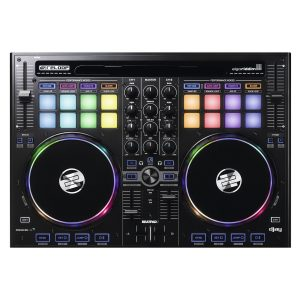 Reloop iPhone & iPad Controller