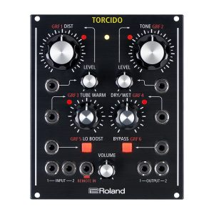 Roland Studio Outboard Effects
