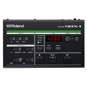 Roland Midi Interface