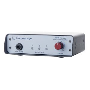 Rupert Neve Headphone Amps