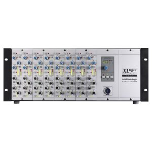 SSL Channel Strips