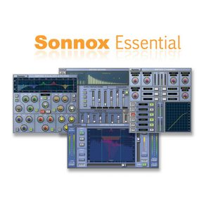 Sonnox Mastering Software