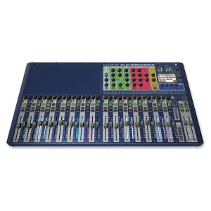 Soundcraft USB Mixer