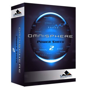 Spectrasonics Software Synths