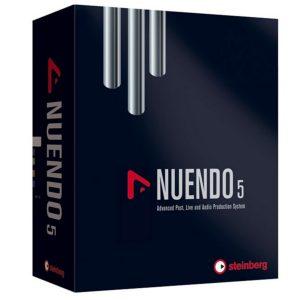 Steinberg Nuendo Software