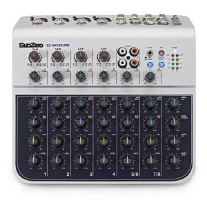 SubZero Compact Mixer