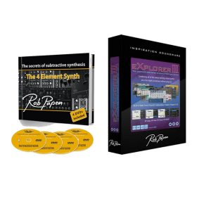 Synths & Effects Software Tuition