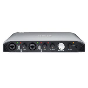 Tascam iPhone & iPad Audio Interface