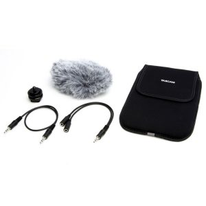 Tascam Audio Recorder Accessories
