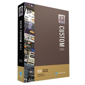 Universal Audio Soundcard