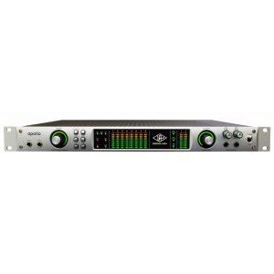 Universal Audio Firewire Interface