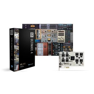 Universal Mastering Software