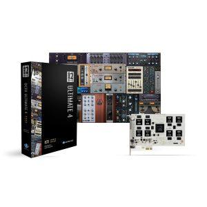 Universal Mastering Software