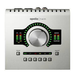 Universal USB Audio Interface