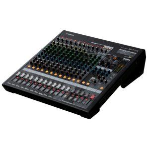 Yamaha Compact Mixer