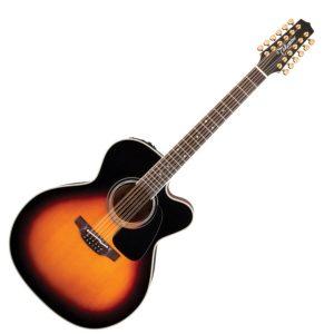 Takamine 12 String Acoustic Guitars
