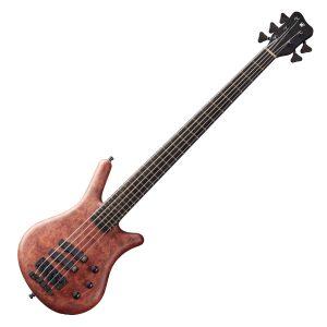 Warwick 5 String Bass Guitar