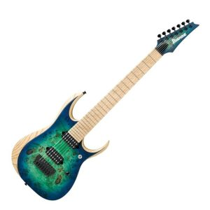 Ibanez Iron Label 7 String Electric Guitars