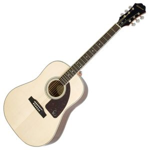 Epiphone Acoustic Guitars