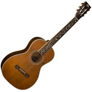 Washburn Acoustic Guitars