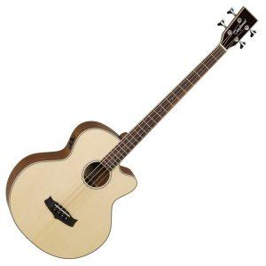 Tanglewood Acoustic Bass Guitars