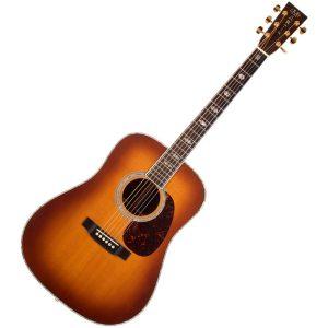 Martin Acoustic Guitars