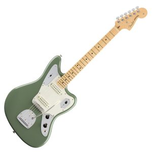 Fender Jaguar American Electric Guitars