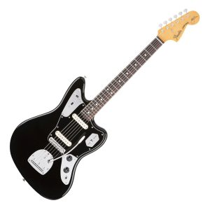 Fender Jaguar Artist Electric Guitars