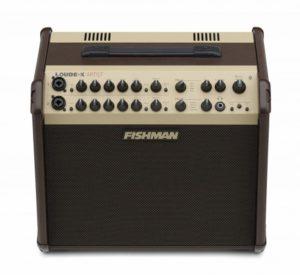 Fishman Artist Loudbox Acoustic Amp