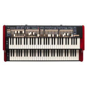 Nord C2D Pianos