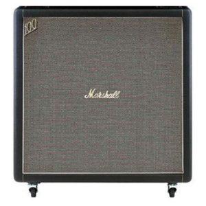 Marshall Guitar Cabs