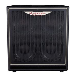 Ashdown Bass Cabs