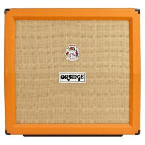 Orange Guitar Cabs