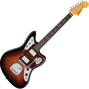 Fender Jaguar Classic Electric Guitars